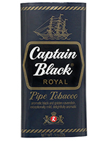 Captain Black Royal Cigarettes