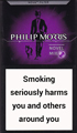 Philip Morris Novel Mix Cigarettes