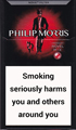 Philip Morris Novel Mix Summer Cigarettes