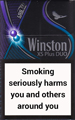 Winston XS Plus Duo Cigarettes