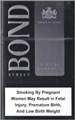 Bond Special Compacts Cigarettes