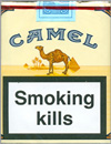Camel Non Filter Cigarettes