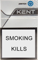 Kent iSwitch Silver Cigarettes
