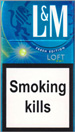 L&M Loft 2 in 1 Cigarettes