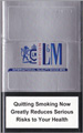 L&M Motion Silver (mini) Cigarettes