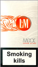 L&M MIXX Super Slims Cigarettes